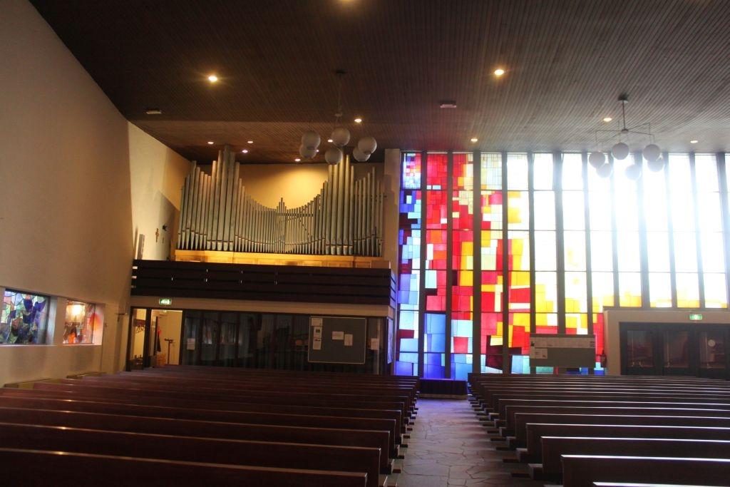 Gouda St Josephkerk